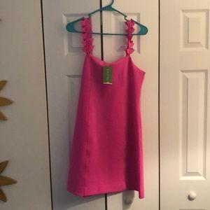 NWT Lilly Pulitzer dress size L